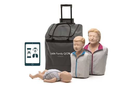 Little Family Pack QCPR