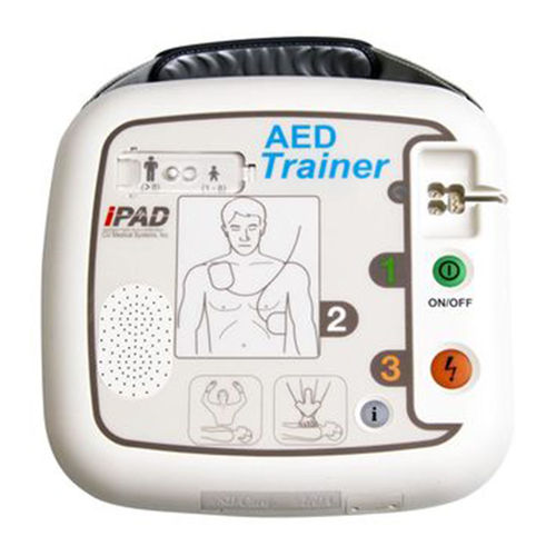 Trainer Defibrillatore IPAD CU-sp1